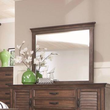 Picture of Nassau Bedroom Mirror