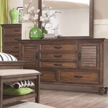 Picture of Nassau Dresser