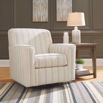 Picture of Bergman Swivel Chair