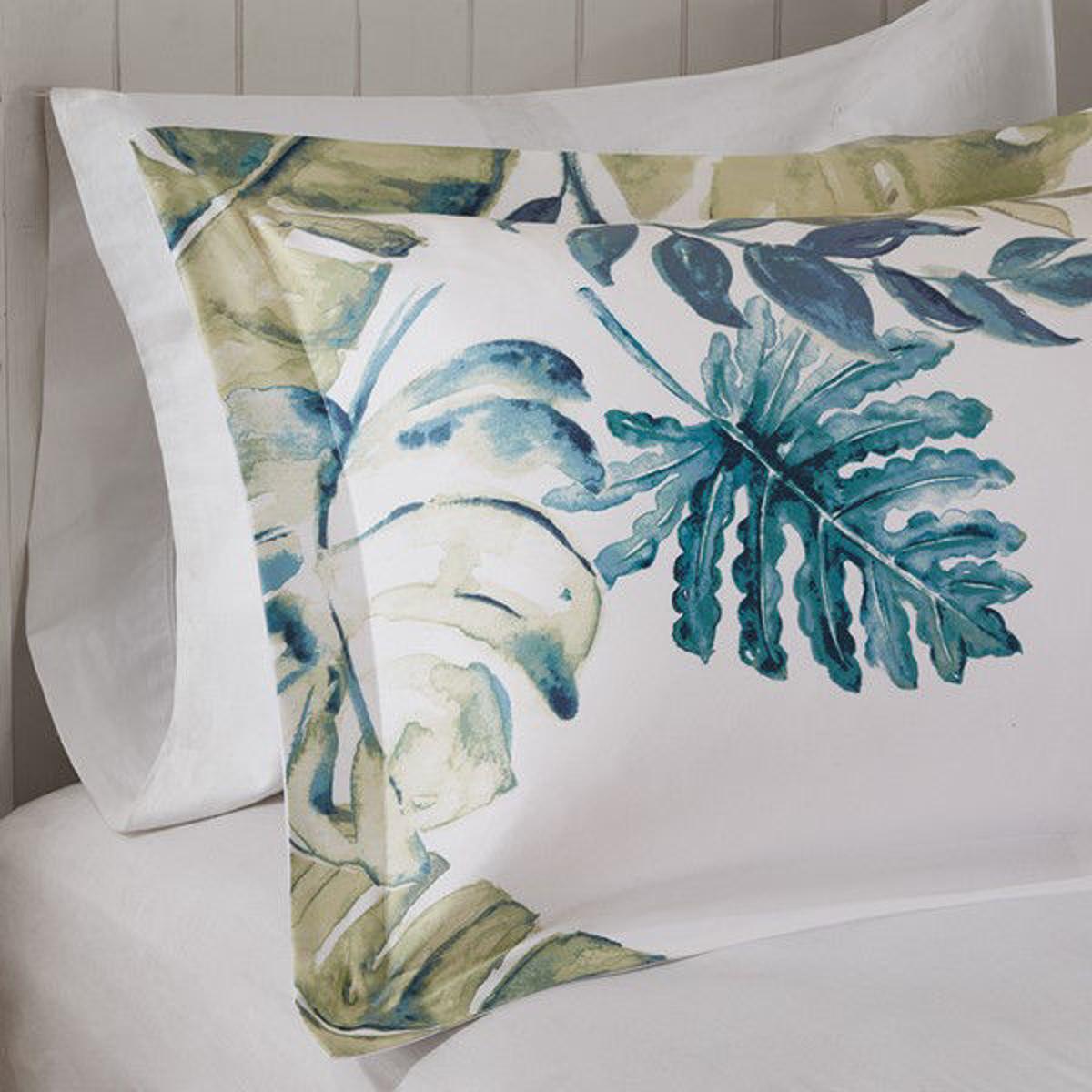 Picture of Lorelai Cotton Printed 6 Piece Comforter Set