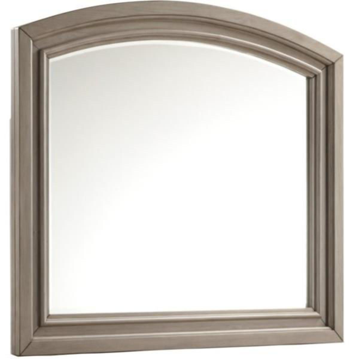Picture of Kenley Gray Dresser Mirror
